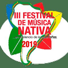 IV FESTIVAL INTERNACIONAL DE MÚSICA Y DANZAS NATIVAS